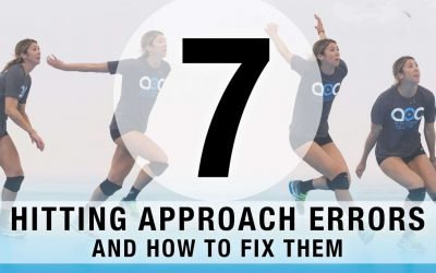 7 Common Hitting Approach Errors and How to Fix Them