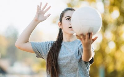 Solo Drills to Improve Your Volleyball Skills