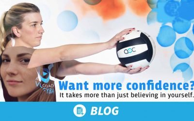 Want More Confidence? It Takes More Than Just Believing in Yourself