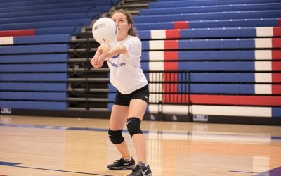 3 Volleyball Tips on How To Be a Better Volleyball Player